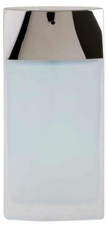 Azzaro Chrome Sport Eau de Toilette for Men 100 ml