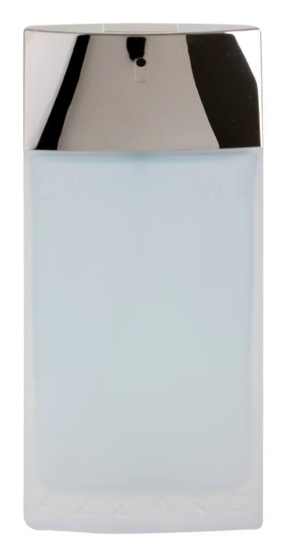 Azzaro Chrome Sport eau de toilette pour homme 100 ml