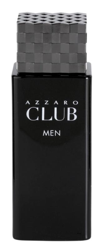 Azzaro Club Eau de Toilette for Men 75 ml