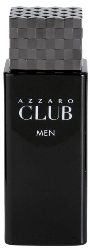 Azzaro Club Eau de Toilette für Herren 75 ml