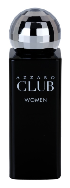 Azzaro Club Eau de Toilette for Women 75 ml