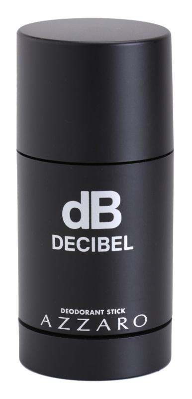 Azzaro Decibel stift dezodor férfiaknak 75 ml