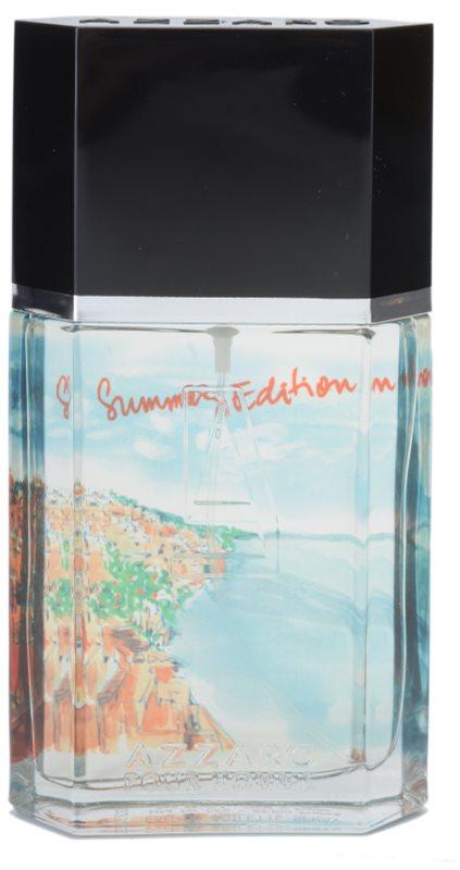 Azzaro Azzaro Pour Homme Summer 2013 toaletná voda pre mužov 100 ml