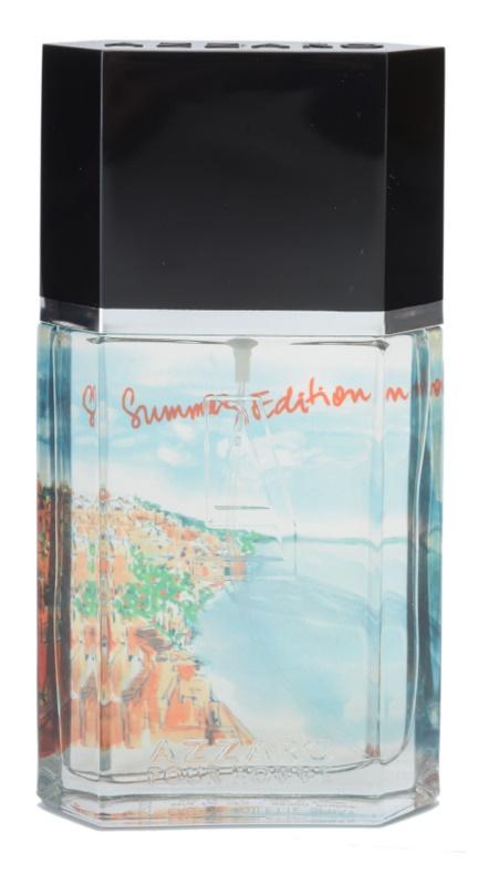 Azzaro Pour Homme Summer 2013 toaletná voda pre mužov 100 ml