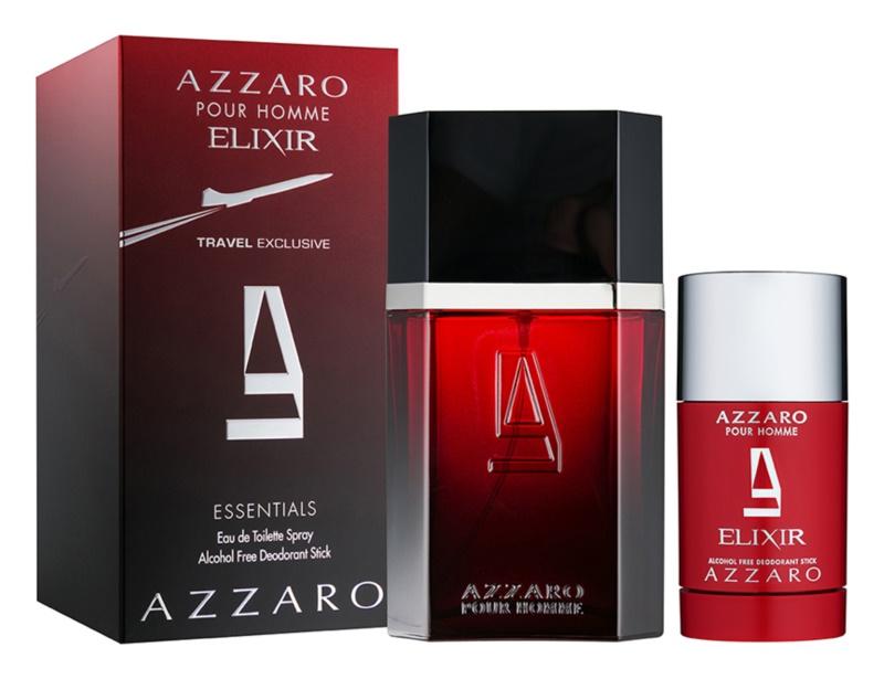Azzaro Azzaro pour Homme Elixir darčeková sada I.