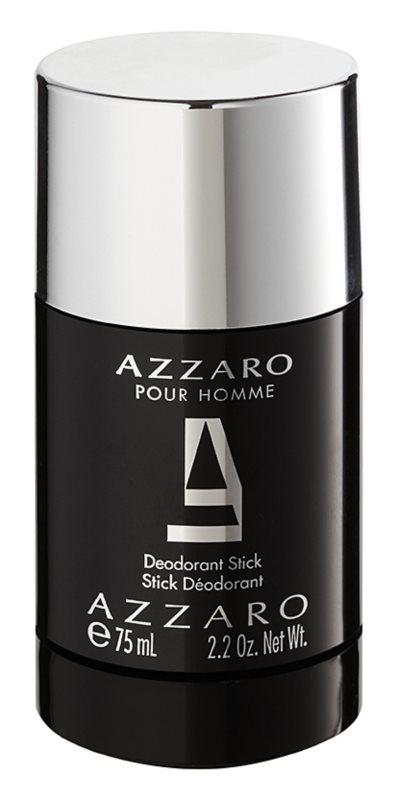 Azzaro Azzaro Pour Homme Deodorant Stick for Men 75 ml