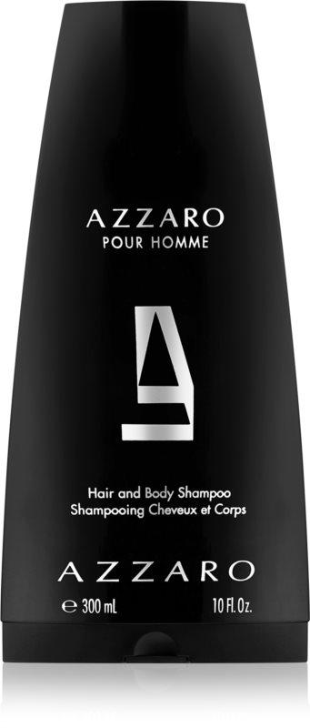 Azzaro Azzaro Pour Homme Shower Gel for Men 300 ml