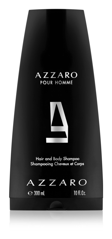 Azzaro Pour Homme sprchový gel pro muže 300 ml