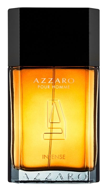 Azzaro Pour Homme Intense 2015 eau de parfum para hombre 100 ml