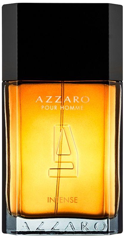 Azzaro Pour Homme Intense 2015 woda perfumowana dla mężczyzn 100 ml