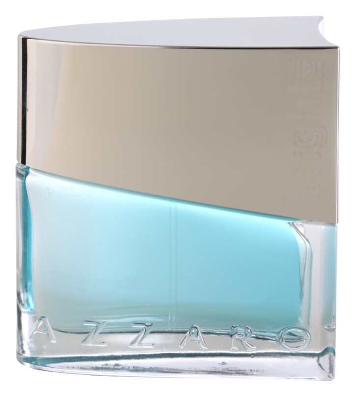 Azzaro Visit Bright Eau de Toilette für Herren 30 ml