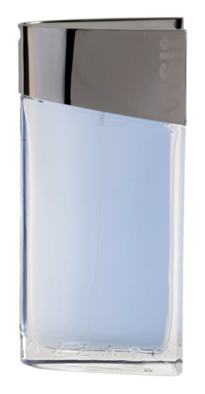 Azzaro Visit toaletná voda pre mužov 100 ml