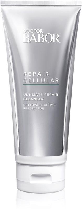 Babor Doctor Babor Repair Cellular sanfte Reinigungscreme zur Verjüngung der Haut