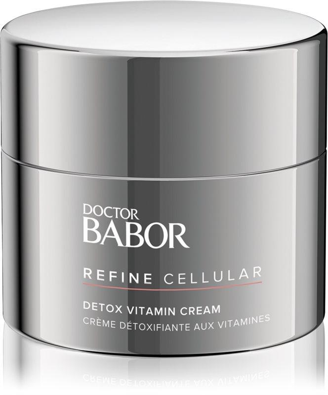 Babor Doctor Babor Refine Cellular Antioxidans-Hautcreme