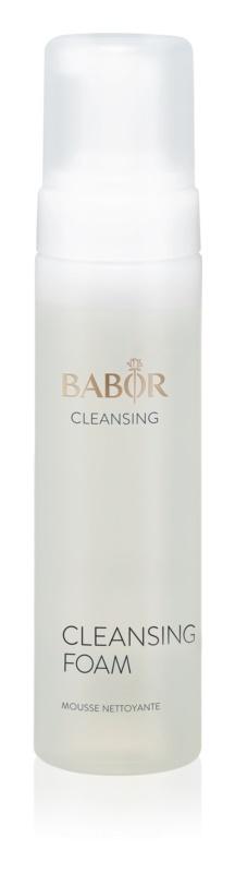 Babor Cleansing erfrischender Reinigungsschaum