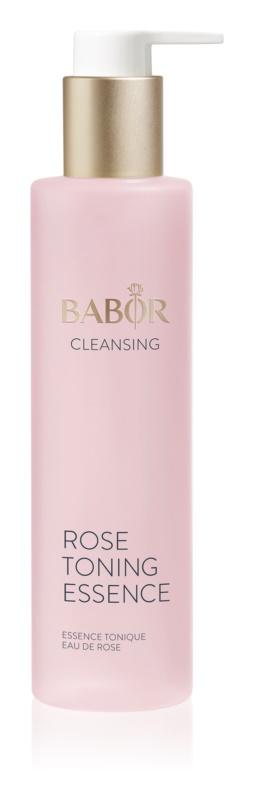 Babor Cleansing erfrischendes Gesichtswasser