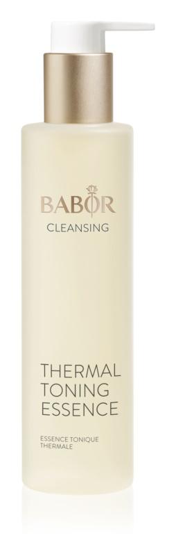 Babor Cleansing hydratisierendes Gesichtstonikum