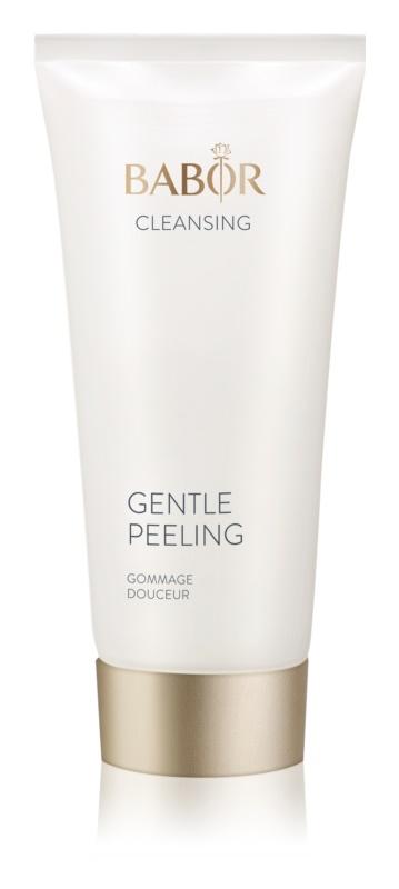 Babor Cleansing Peelingcreme für alle Hauttypen