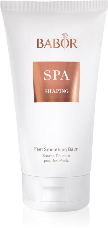 Babor Spa Shaping regenerierende Creme für Füße und Nägel