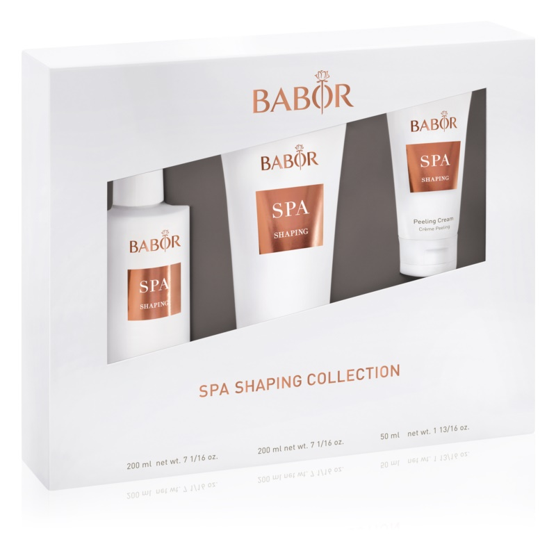 Babor Spa Shaping Kosmetik-Set  I.