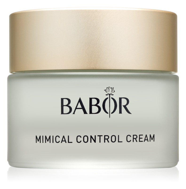 Babor Classics feuchtigkeitsspendende Tagescreme zur Faltenreduktion und für zarte Haut
