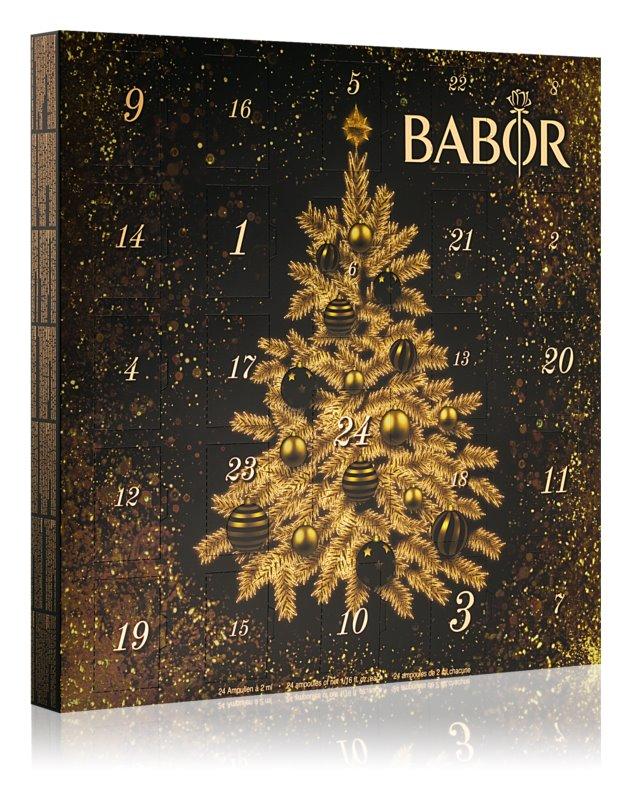 Babor Ampoule Concentrates Advent Calendar 2018 Adventskalender