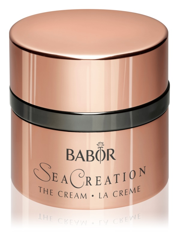 Babor Sea Creation Luxuscreme gegen Hautalterung