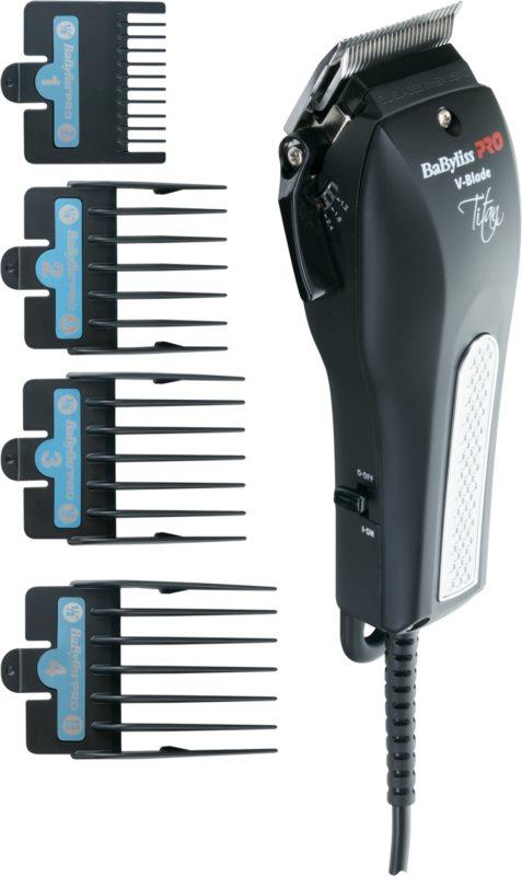 BaByliss PRO V - Blade Titan FX685E tagliacapelli professionale