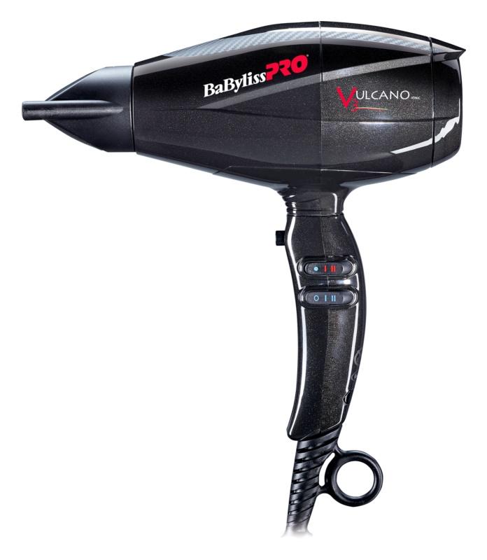 BaByliss PRO Vulcano V3 фен для волосся