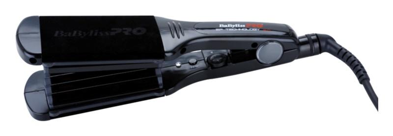 BaByliss PRO Babyliss Pro Straighteners Ep Technology 5.0 2512EPCE krepovacia žehlička na vlasy