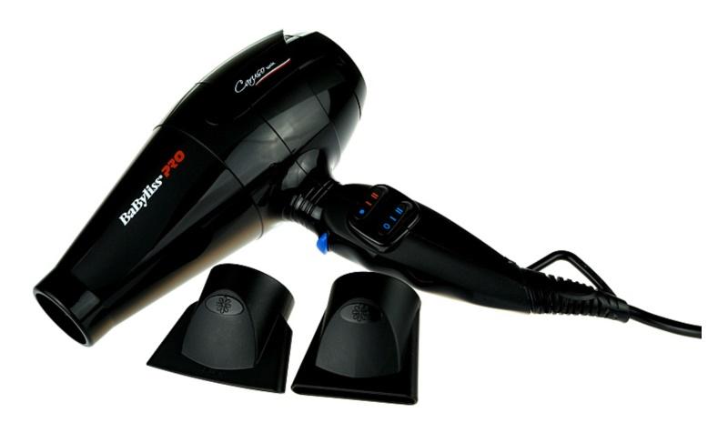 BaByliss PRO Dryers Caruso sušilec za lase