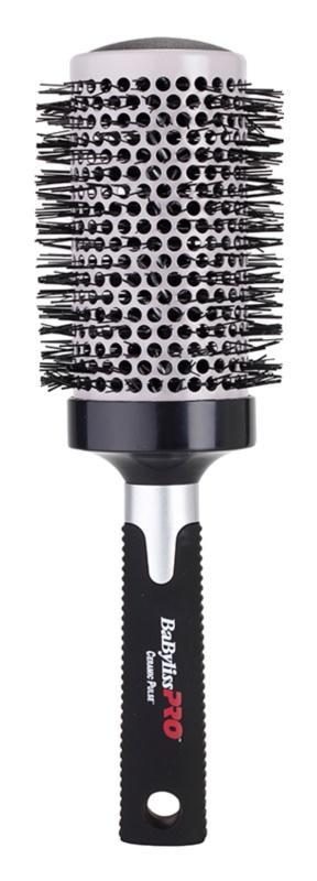 BaByliss PRO Babyliss Pro Brush Collection Ceramic Pulse keramická kefa na vlasy