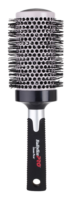 BaByliss PRO Brush Collection Ceramic Pulse escova cerâmica para cabelo