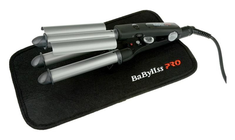 BaByliss PRO Curling Iron 2269TTE arricciacapelli