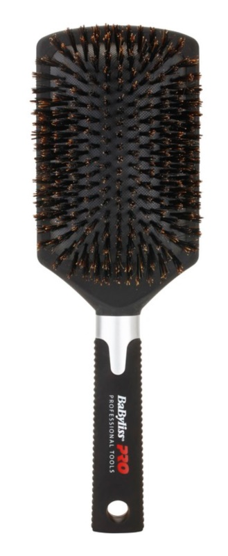 BaByliss PRO Babyliss Pro Brush Collection Professional Tools Haarborstel  met Wildezwein Borstelharen