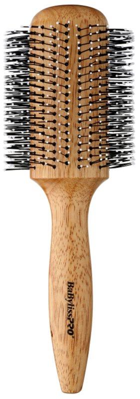 BaByliss PRO Brush Collection Wooden szczotka do włosów