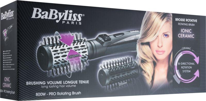 BaByliss Air Brushes PRO Rotating Brush 800W Hajformázó