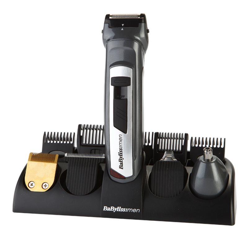 BaByliss For Men Multi 10 Titanium Haar - und Barttrimmer