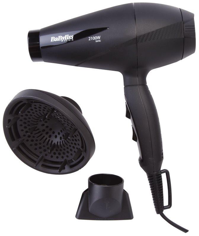 BaByliss Le Pro Light Volume secador de cabelo