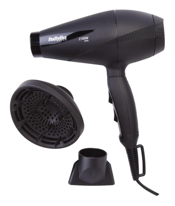 BaByliss Le Pro Light Volume фен для волосся