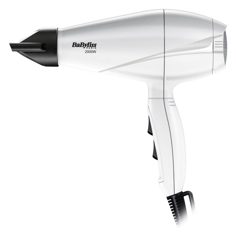 BaByliss Le Pro Light 2000W 6604WE secador de cabelo