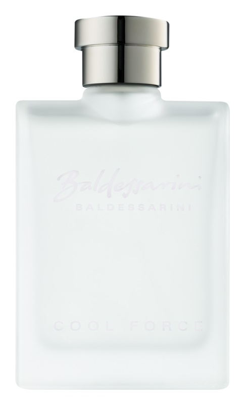 Baldessarini Cool Force Eau de Toilette voor Mannen 90 ml