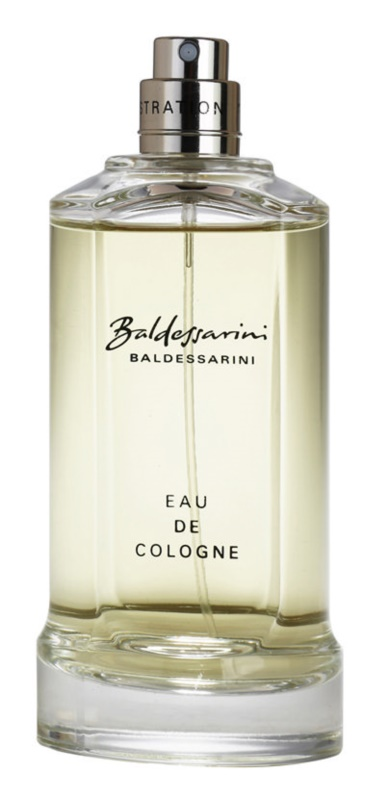 Baldessarini Baldessarini woda kolońska tester dla mężczyzn 75 ml
