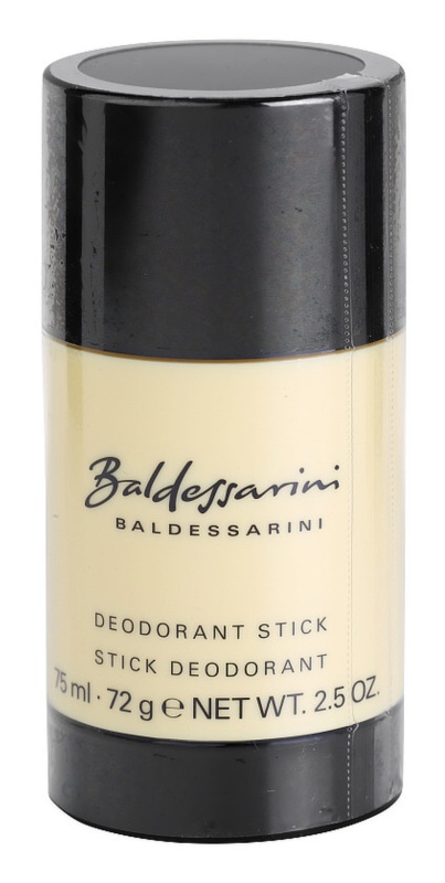 Baldessarini Baldessarini dédorant stick pour homme 75 ml