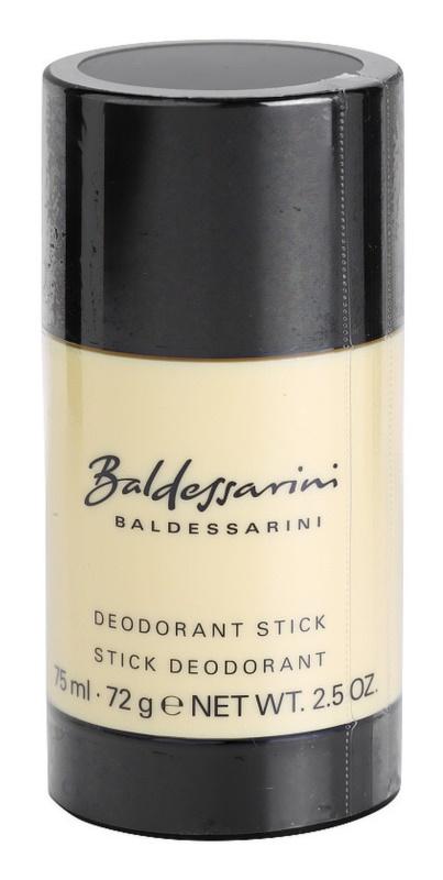 Baldessarini Baldessarini Deodorant Stick voor Mannen 75 ml