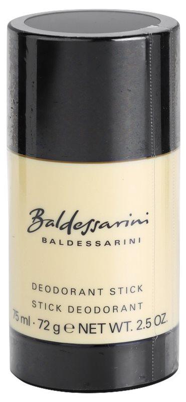 Baldessarini Baldessarini deodorante stick per uomo 75 ml