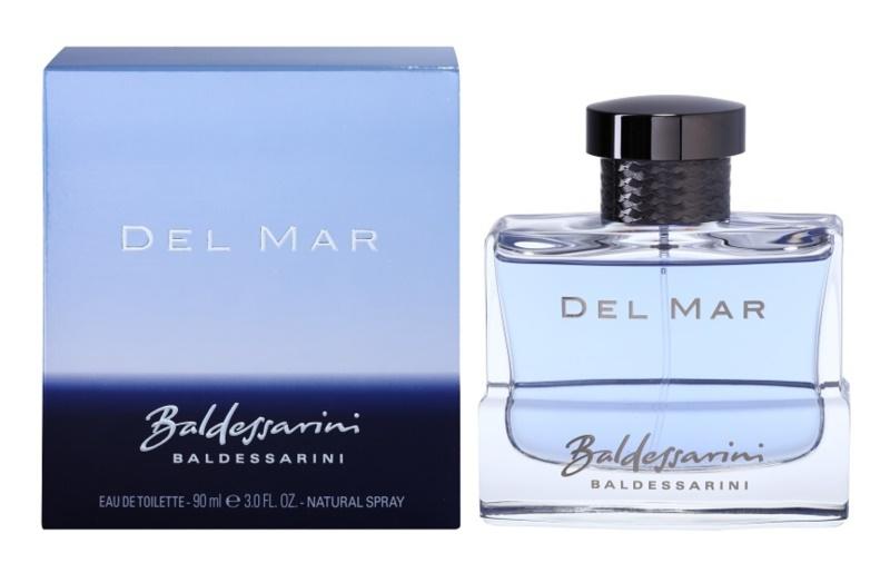 Baldessarini Del Mar eau de toilette férfiaknak 90 ml