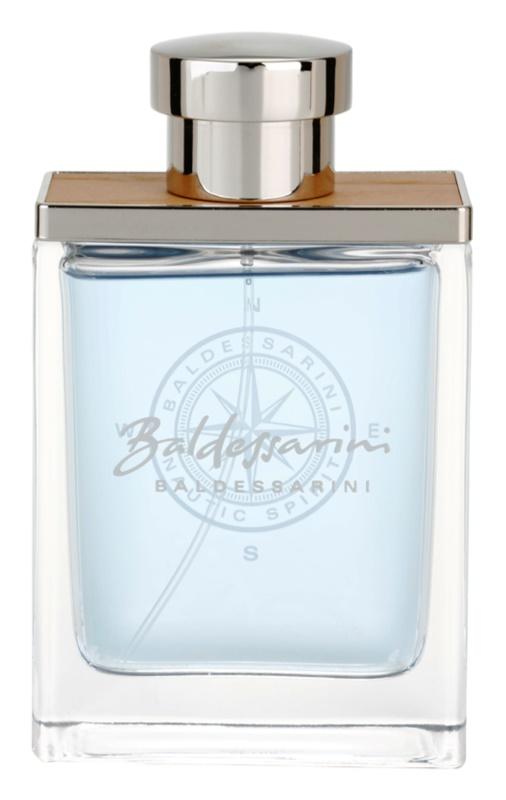 Baldessarini Nautic Spirit eau de toilette pour homme 90 ml