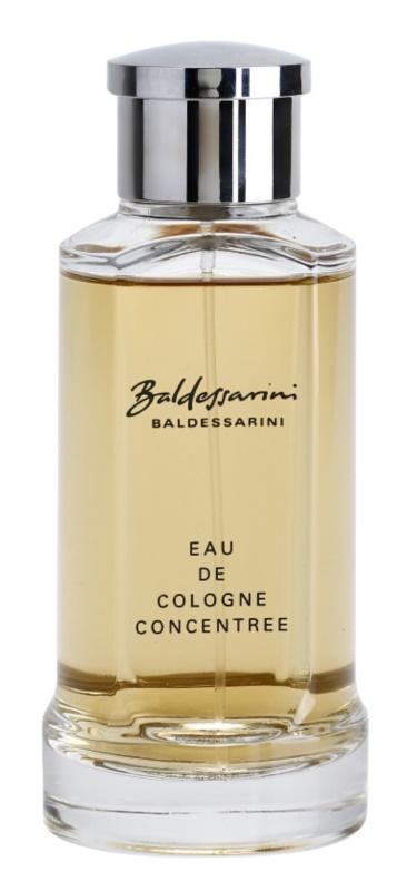 Baldessarini Baldessarini Concentree Κολώνια για άνδρες 75 μλ