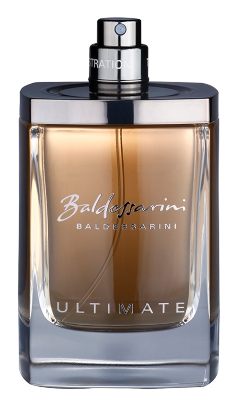 Baldessarini Ultimate eau de toilette teszter férfiaknak 90 ml